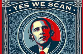 NSA Yes We Scan
