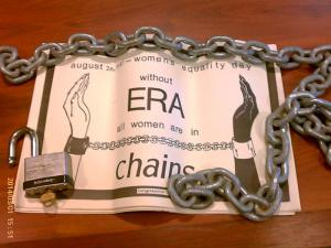 ERA Chains 1908s Congressional Union Actions