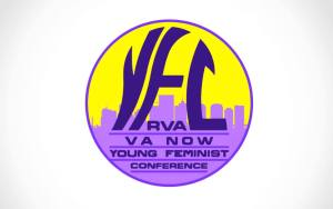 Young Feminist Conference Logo